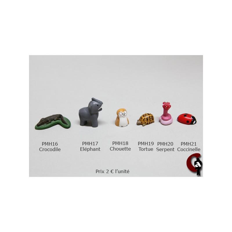 Miniatures et Humour - page 05