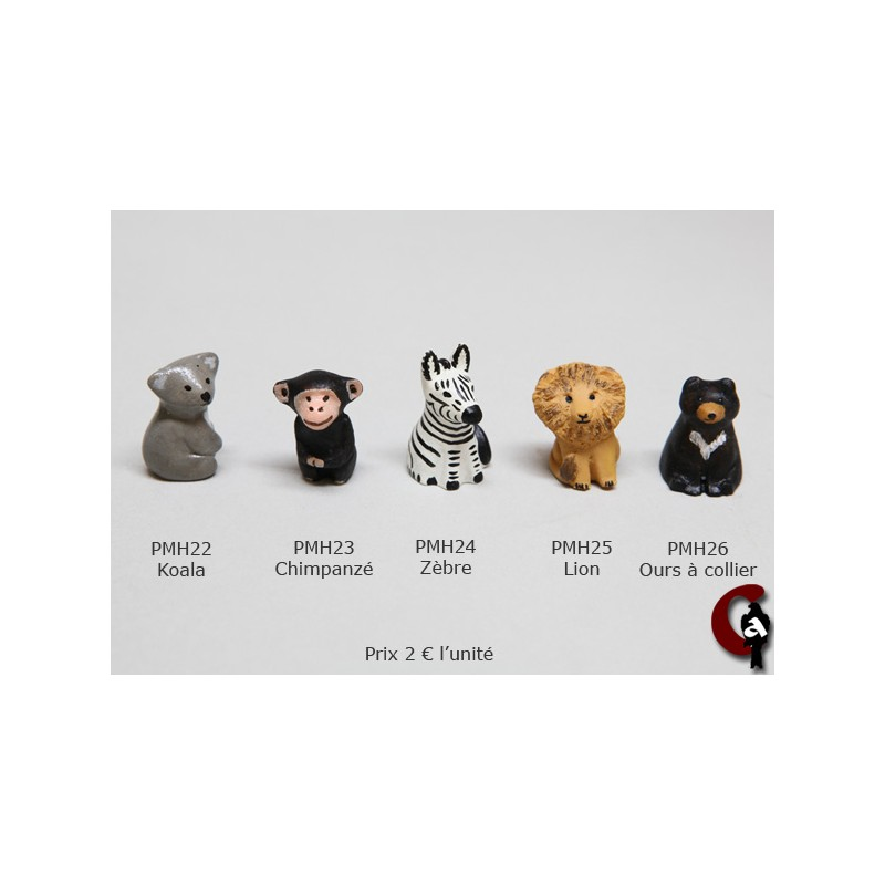 Miniatures et Humour - page 06