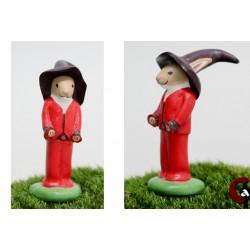 Lapy, le lapin