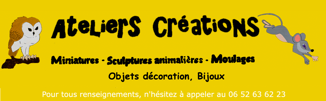 Ateliers Créations Yves WALTER
